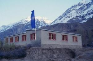 korphe school